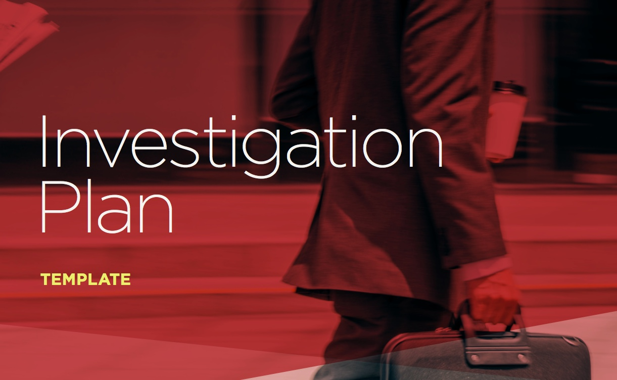 Investigation-Plan-Template-Free-Cheap-Tools-For-Investigators