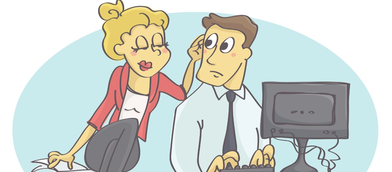 11 Types of Workplace Harassment (and How to Stop Them) | i-Sight