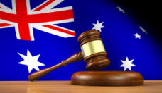 Australian Whistleblower Law