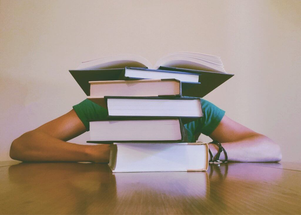 cybersecurity summer reading list