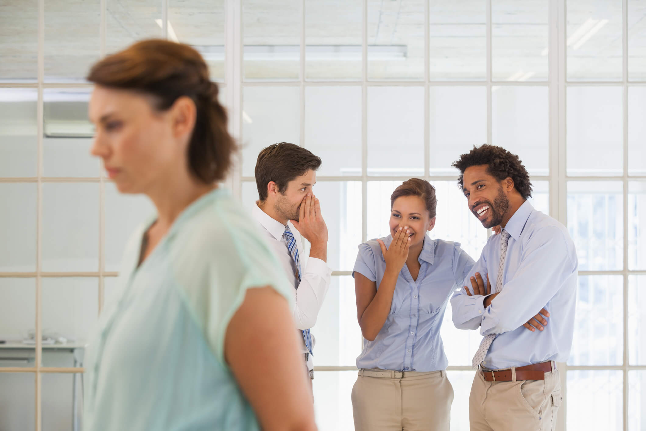 Investigating Workplace Bullying Allegations: 10 Tips for Success   i-Sight