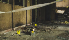 Conduct Effective Internal Investigations – Forensic Science – Crime Scene