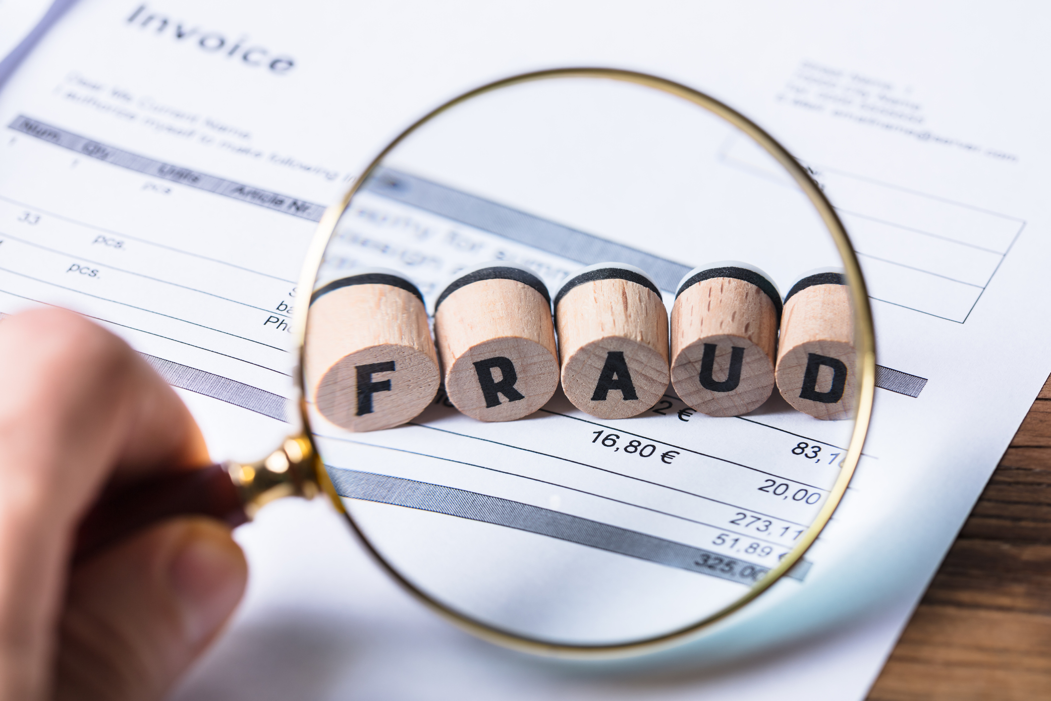 How To Conduct A Fraud Investigation The Complete Guide I Sight