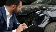 Car Insurance and Accident
