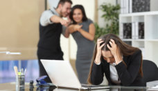 workplace harassment investigations