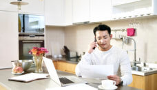 hr issues with remote work