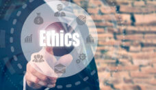 Ethics and compliance trends