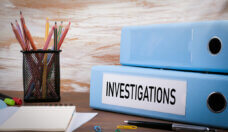 Investigation best practices